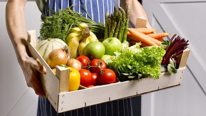 Alimentos naturais são mais saudáveis 1
