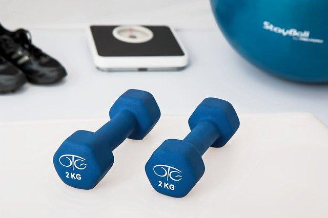 Emagrecer com exercícios