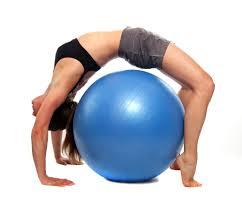 Pilates - Os beneficios