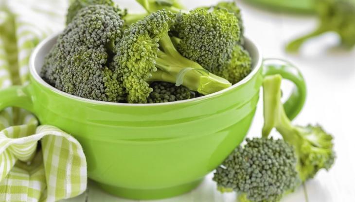 Os vegetais mais saudaveis