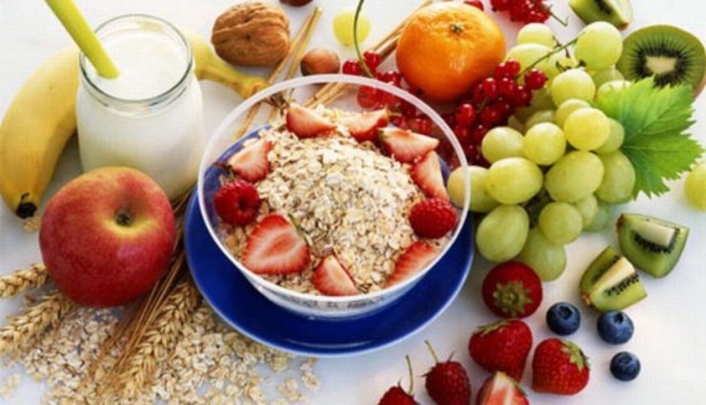 Emagrecer com uma alimentação saudável