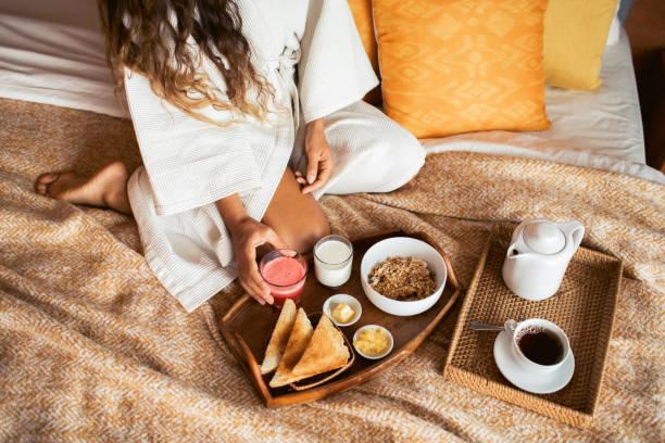 Tomar o pequeno-almoço reduz em 50% o risco de sofrer de obesidade 3
