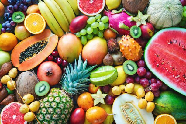 Frutas que emagrecem 1