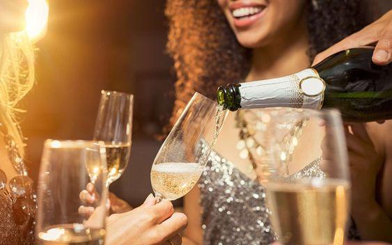 Bebidas alcoólicas e as suas calorias 1
