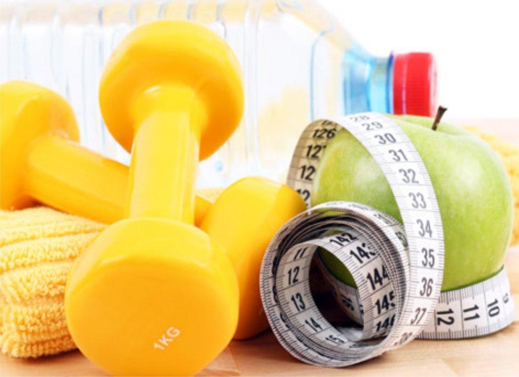 Alimentação antes e depois do treino