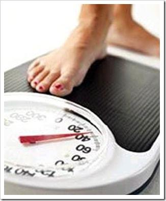 Dieta de 1 semana - 1200 calorias 1