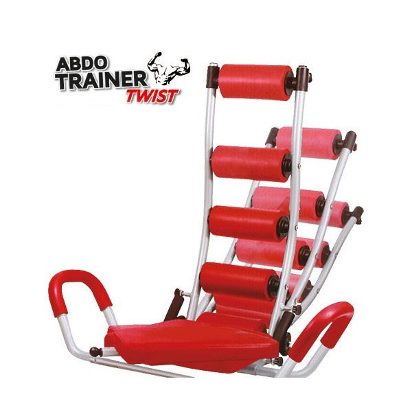 Banco Abdominais ABDO Trainer Twist 1