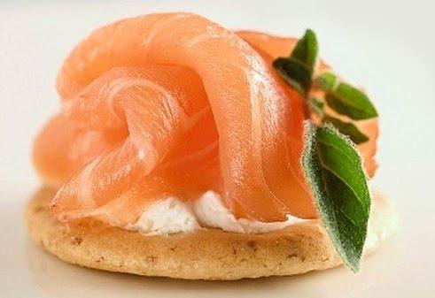 Coma salmão pela sua saúde 1