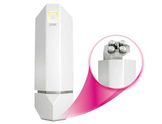 Tripollar Pose - Lipoaspiração Não Invasiva em Casa 1