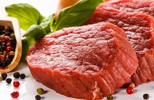 Substituir a carne por outros alimentos 1