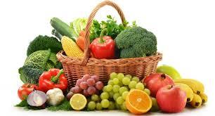 Saber comer de forma saudável 1