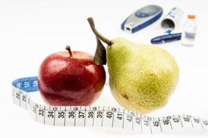 Dieta de um diabético