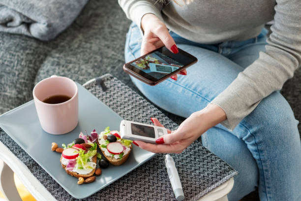 Dieta de um diabético - o que comer e o que evitar 3