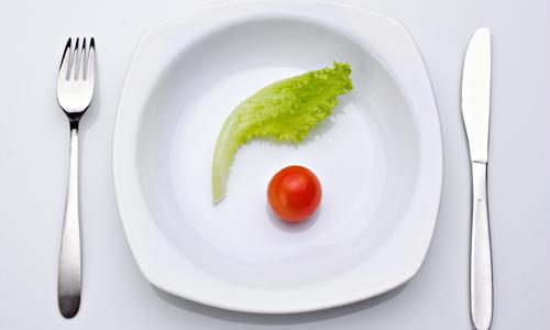 Transtornos alimentares 1