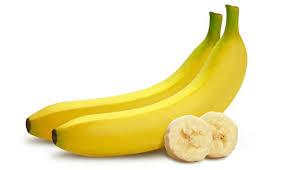 Uma banana por dia não sabe o bem que lhe fazia 1
