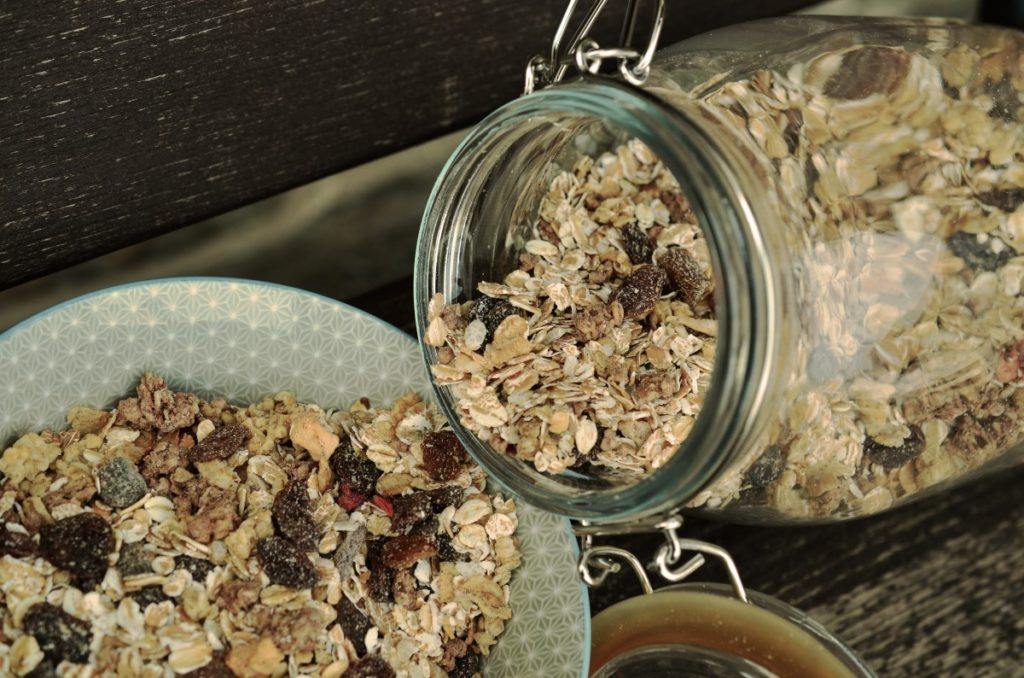 Cereais integrais benefícios para a saúde 1