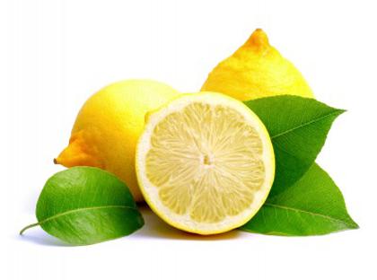 A dieta do limão