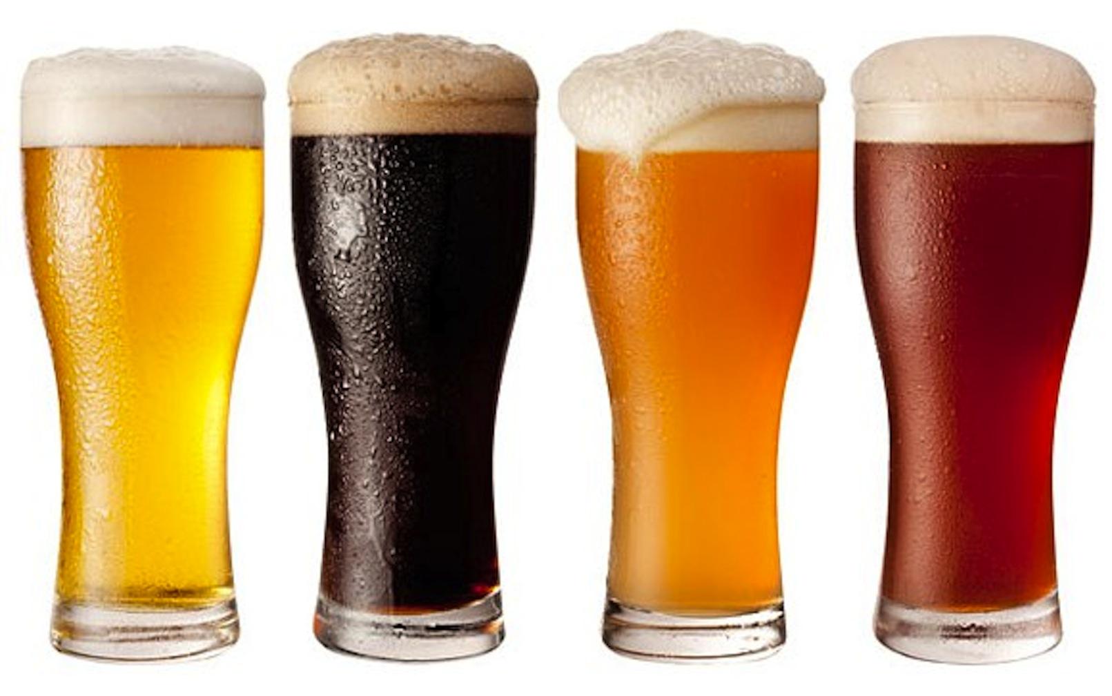 O que engorda mais: vinho ou cerveja? 1