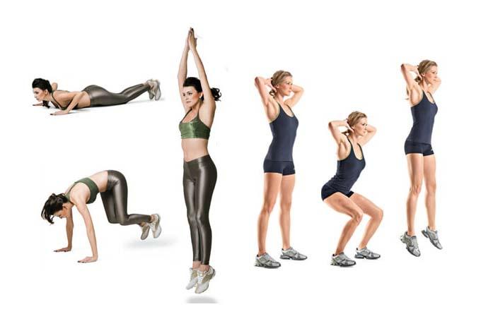 Perder peso com treino