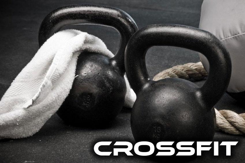 O Crossfit emagrece até 800 calorias 1