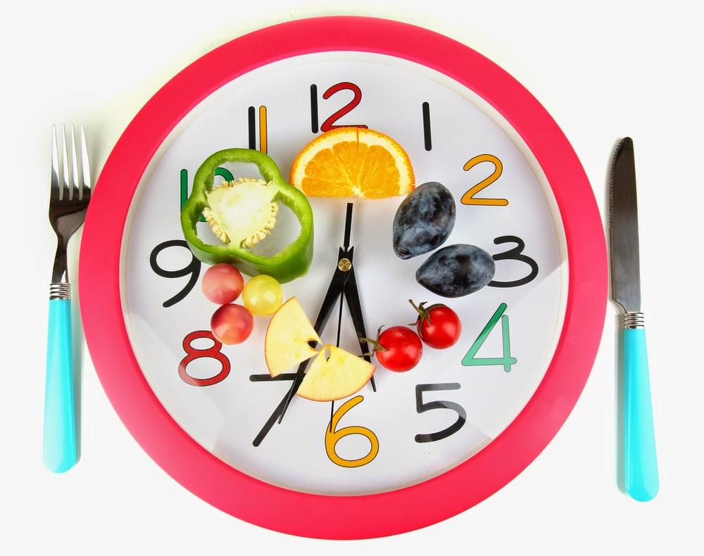 Saltar refeições não emagrece! 1