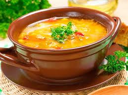 Dieta da sopa 1