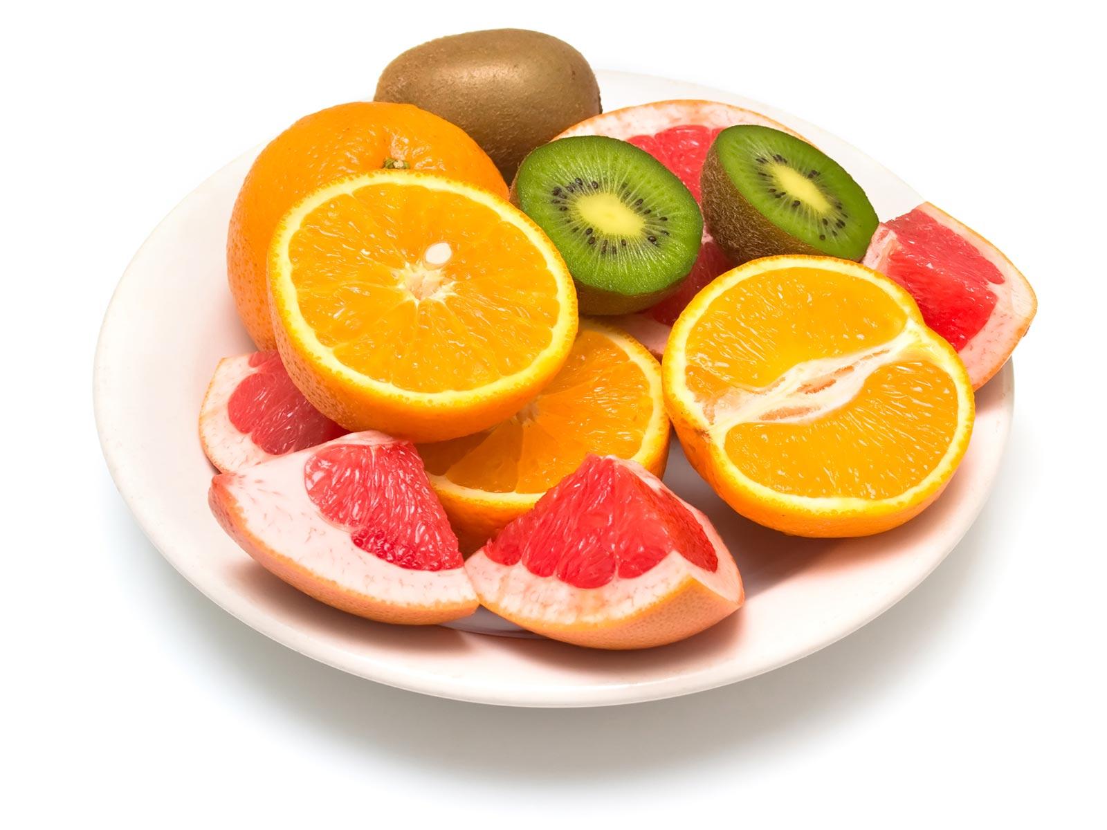 Importância da fruta ao pequeno-almoço 1
