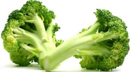 Benefícios dos brócolos 1