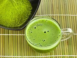 Benefícios do chá matcha 1