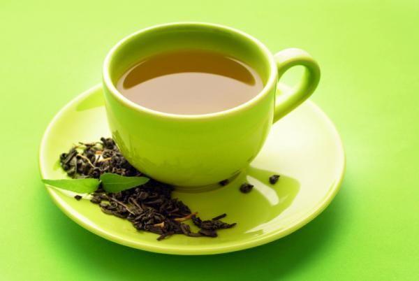 Chá de centelha asiática 1