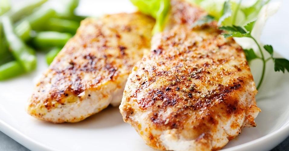 Dieta do frango com batata doce 1