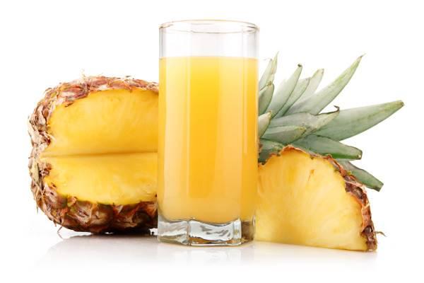 Sumos de Fruta e o Emagrecimento