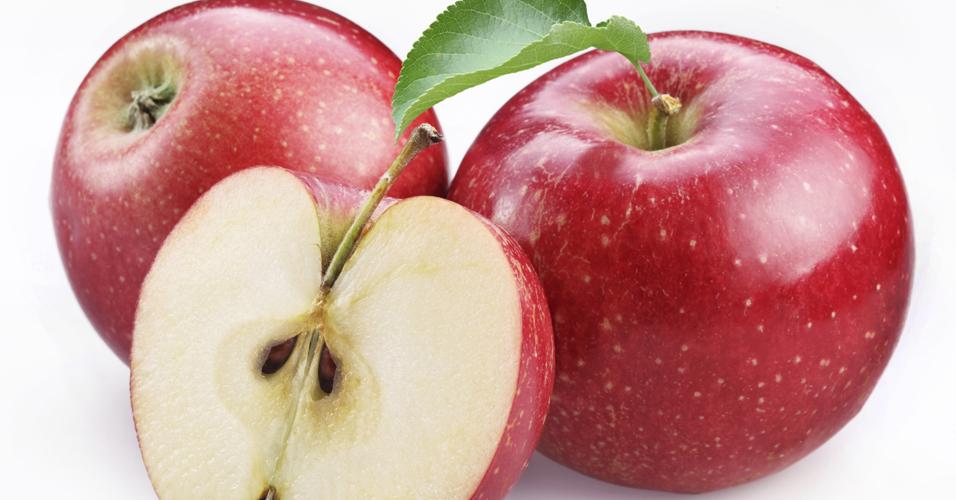 frutos menos caloricos