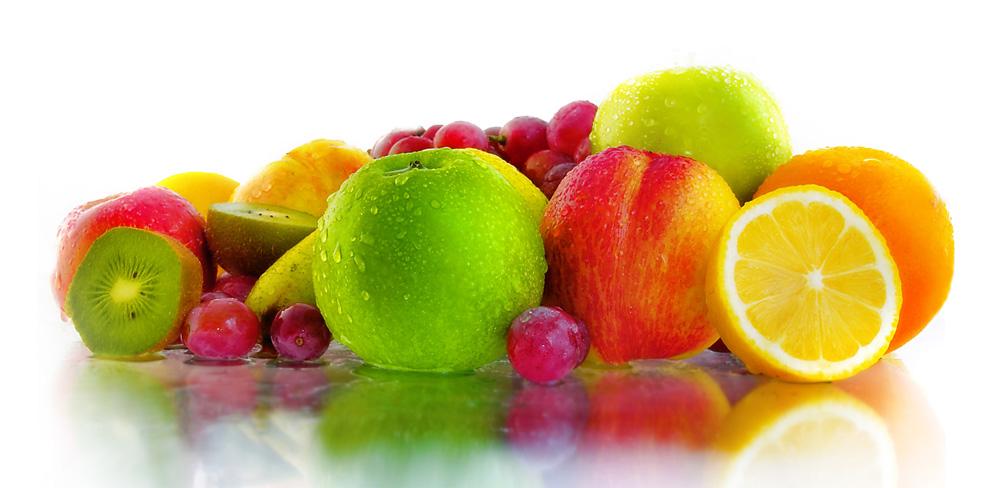 Os 7 frutos menos caloricos 1