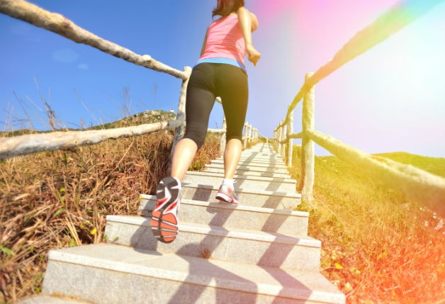 Actividade física e o emagrecimento 1