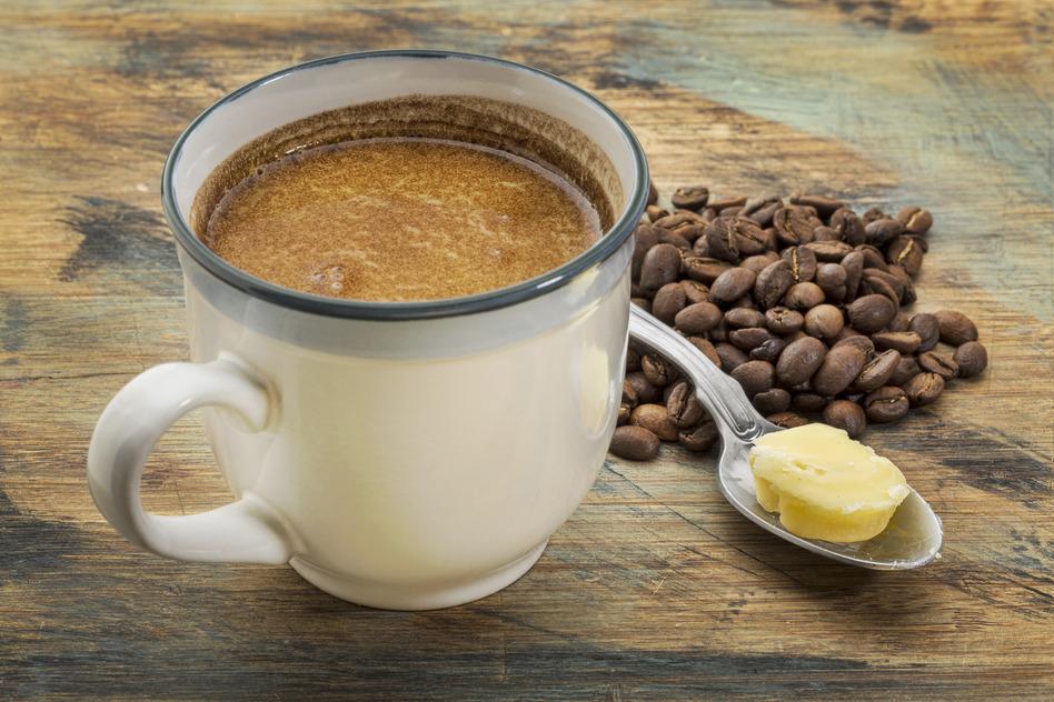 Café com manteiga: a nova dieta dos famosos! 1