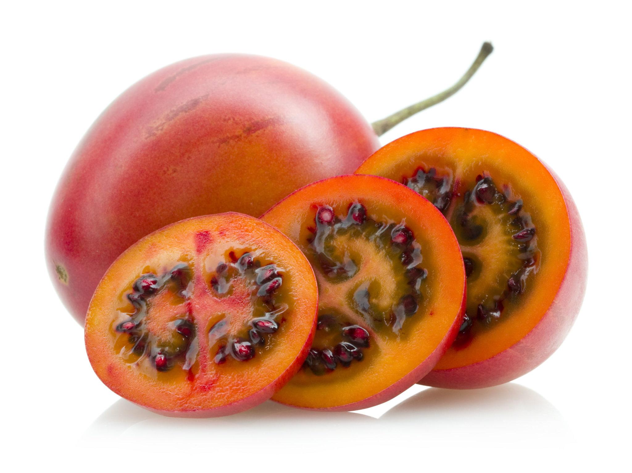 Tamarilho - Benefícios do tomate de árvore 1