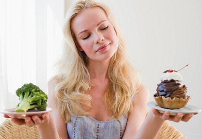 Como emagrecer sem fazer dieta 1