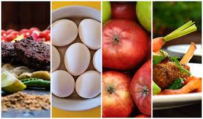 5 alimentos que nunca deve comer crus 1