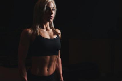 ganhar musculo