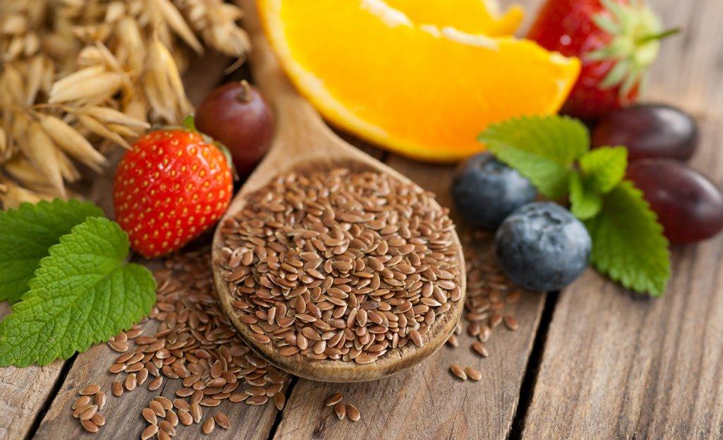 Veja alguns alimentos funcionais e seus benefícios
