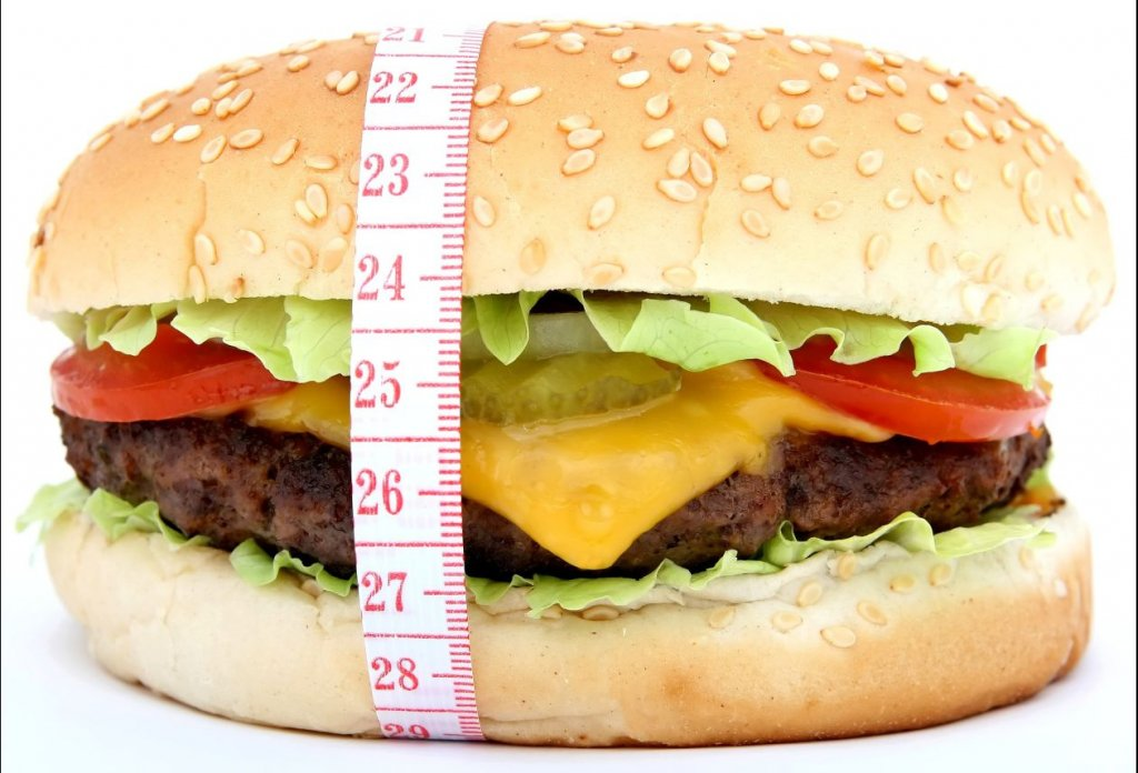 Os perigos da gordura abdominal