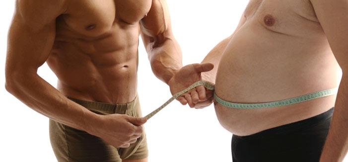 Os perigos da gordura abdominal 1