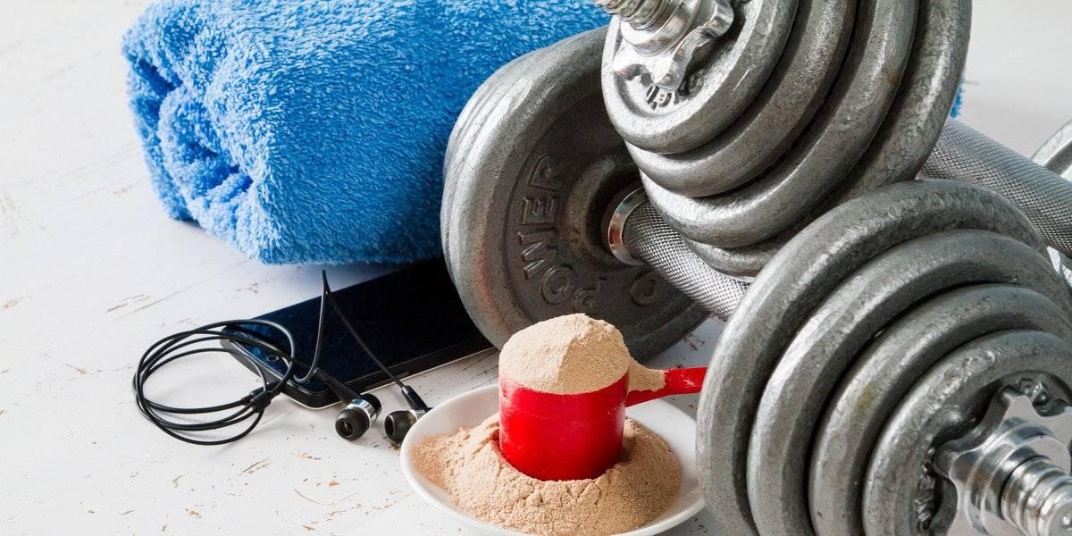 Whey proteina - suplemento mais vendido do Mundo 1