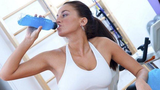 Como escolher a bebida desportiva certa