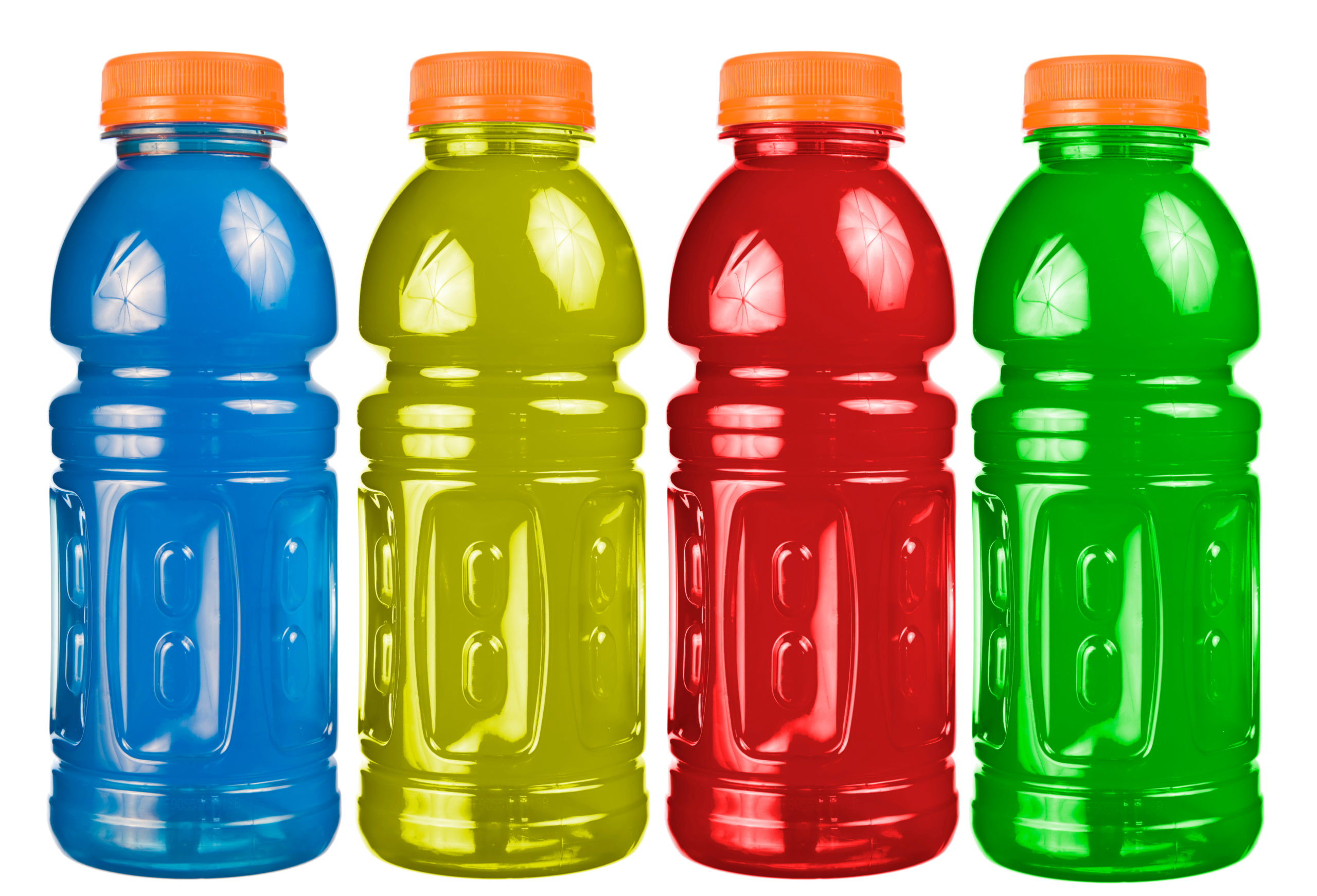 Como escolher a bebida desportiva certa 1