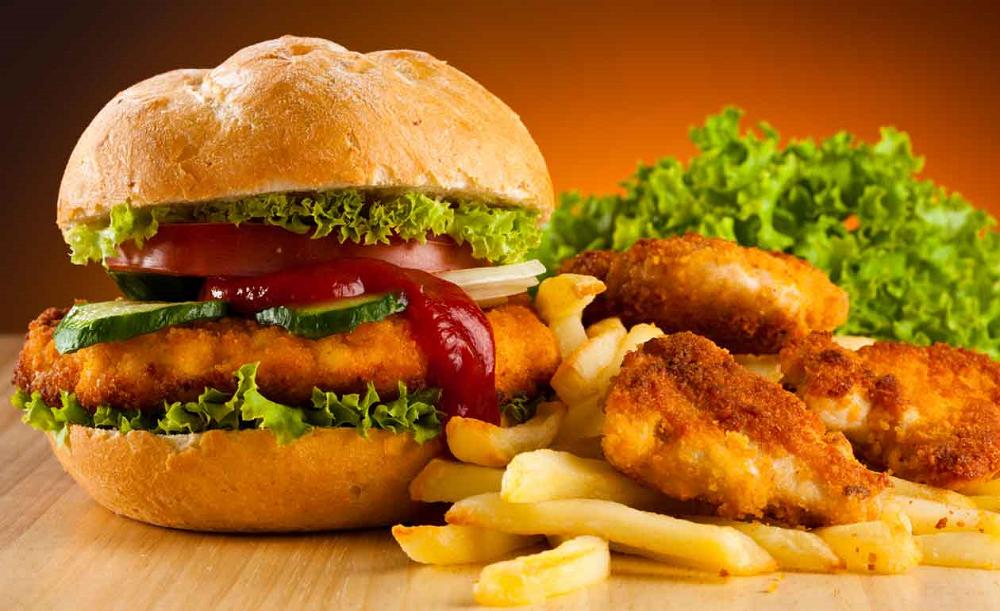 Alimentos que dificultam a digestão