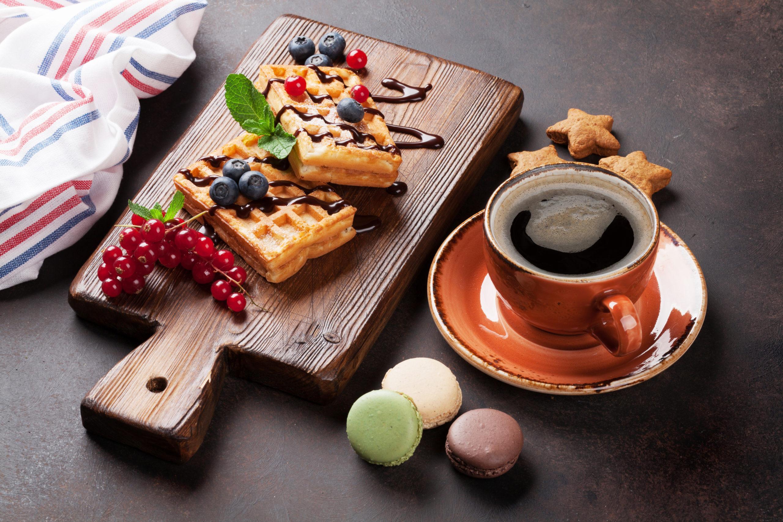 O café como aliado no combate ao excesso de peso 1