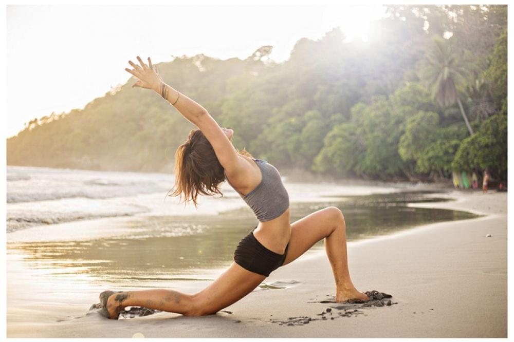 Pilates ou yoga: principais diferenças