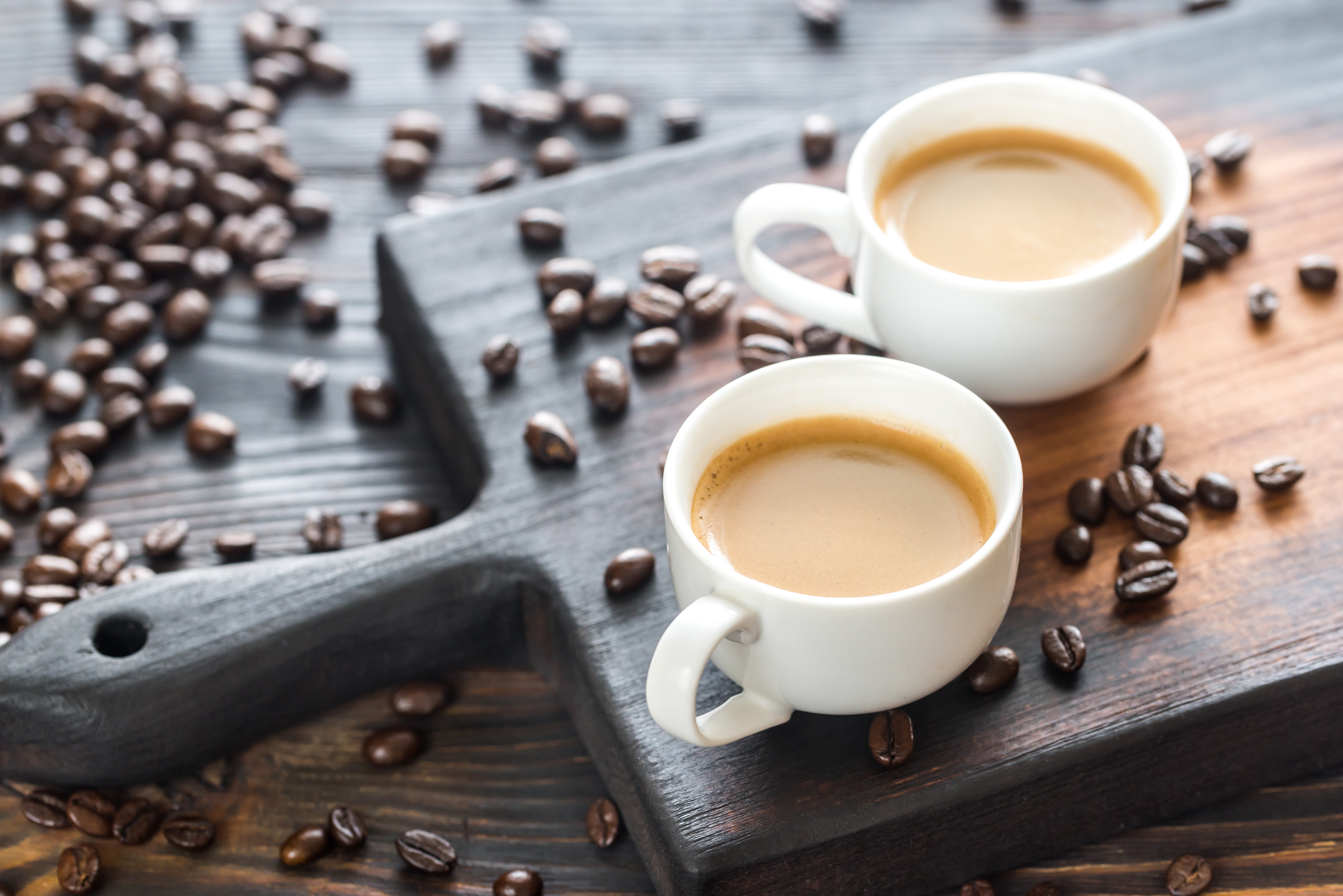 O café c